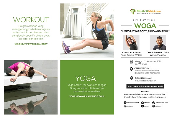 workout yoga