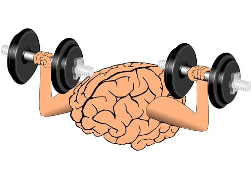 Bagaimana Mengasah Otak Kiri dan Otak Kanan?