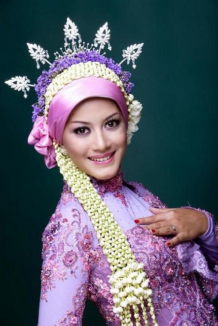 Tata Rias Pengantin Indonesia dan Peluang Bisnisnya