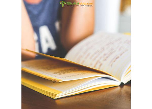 meningkatkan minat baca