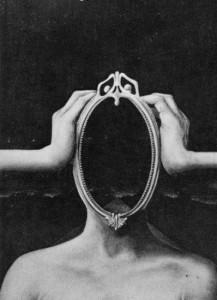 Self recognize