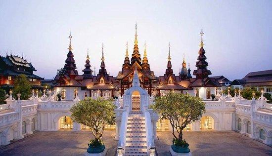 Chiang Mai -Thailand
