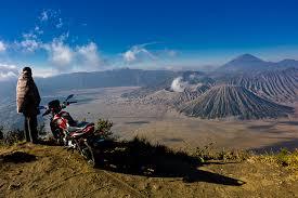 Explore Gunung Bromo