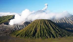 Gunung Bromo, Jawa Barat