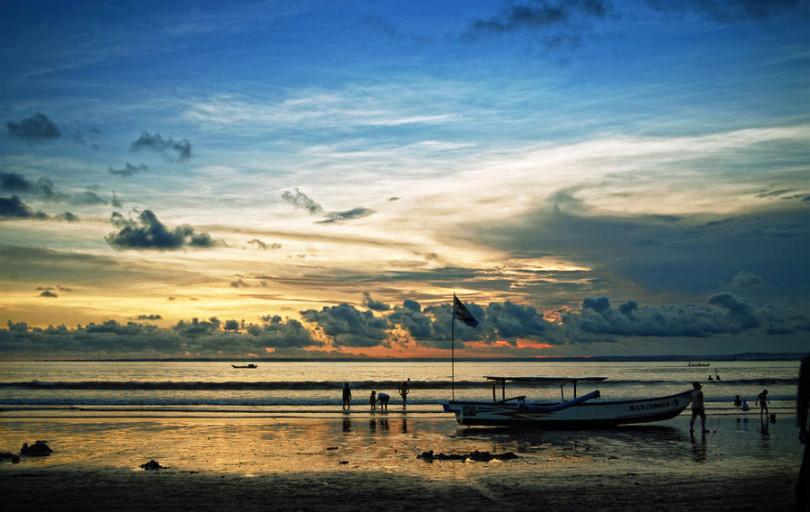 Pantai Pangandara, Jawa Barat