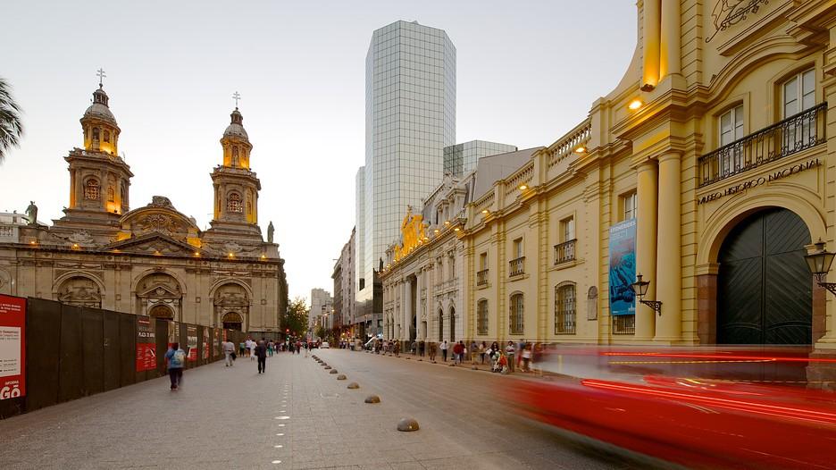Santiago, Venezuela