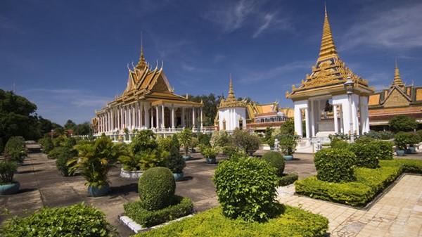 Siem Reap - Kamboja