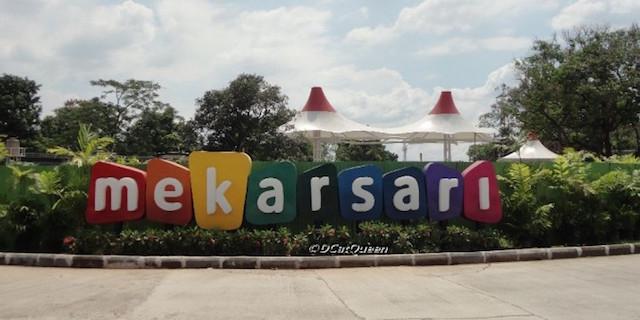 Taman Buah Mekarsari, Bogor (sumber)