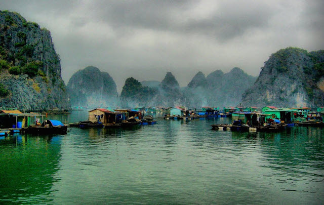 Ha Long Bay (sumber)