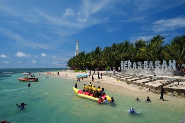 Pulau Beras Basah (sumber)