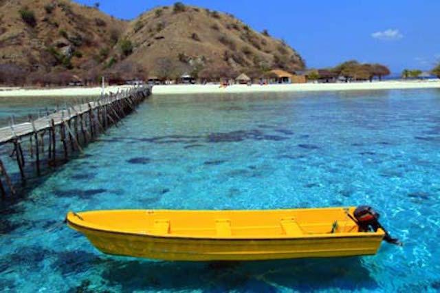 Pulau Kawana Labuan Bajo (sumber)