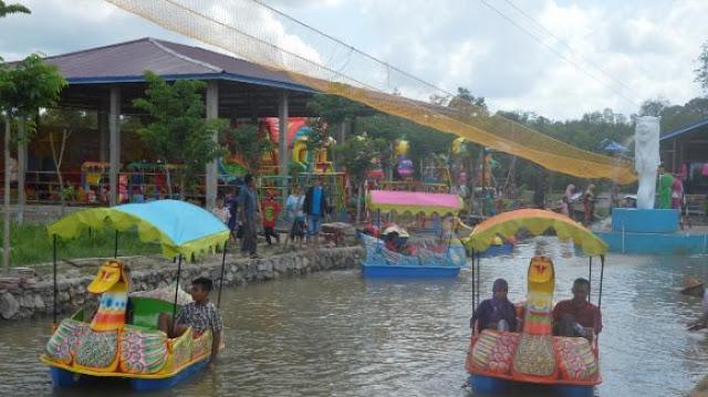 Selimau Park (sumber)