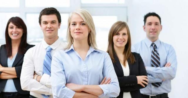 4 Resolusi Tahun Baru Terbaik Bagi Para Karyawan