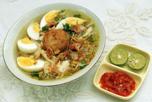 Soto-Banjar