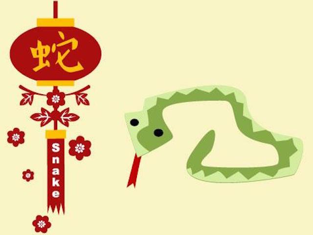Hasil gambar untuk shio ular