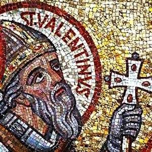St Valentinus