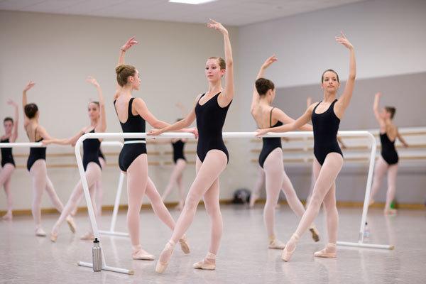 kursus menari