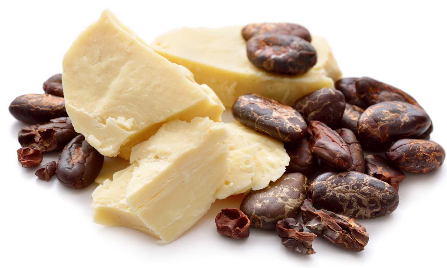 mentega kakao