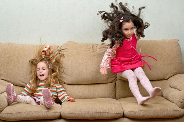 mengenal perbedaan anak aktif atau Hiperaktif