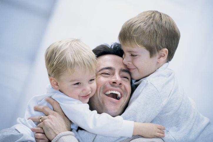 5 Peran Penting Ayah dalam Keluarga