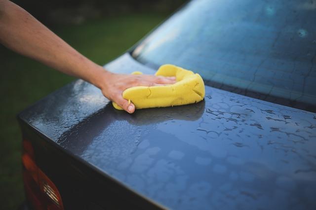 05 Mencuci Mobil