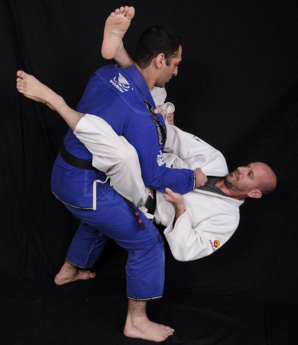 02 teknik jiu jitsu