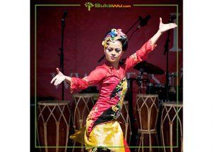15 Tarian Tradisional Indonesia yang Paling Terkenal