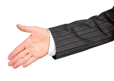 Tangan kanan