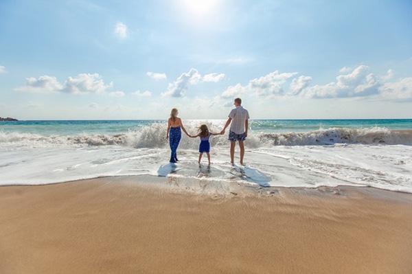 04 Lakukan Perencanaan Liburan Keluarga Lebih Awal