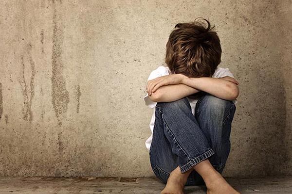 03 Anak Tidak Akan Melecehkan Anak Lain